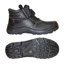 Ботинки с металлическим подноском «ЕВРО»