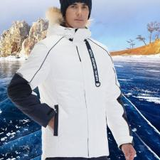 Костюм зимний «Байкал Винтер Тур»