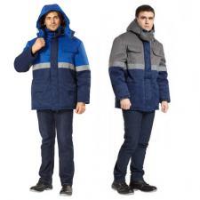 Куртка зимняя «Орион»