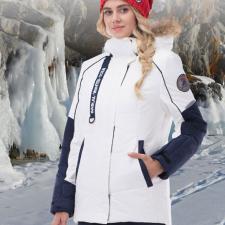 Костюм зимний женский «Байкал Винтер Тур»
