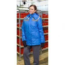 Куртка зимняя женская «Ангара»