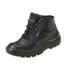 Ботинки утепленные «Легион» искусственный мех