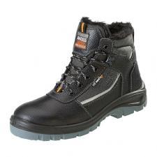 Ботинки утепленные «Корвет» искусственный мех