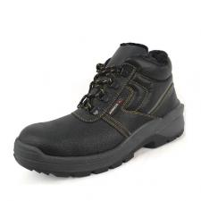 Ботинки кожаные утепленные «Profi» 2840