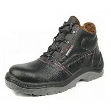Ботинки утепленные «Редгрей» с МП