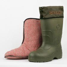 Сапоги зимние «Speci.All-970-100» ЭВА