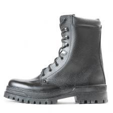 Ботинки высоким берцем «Витязь 65М» на искусственном меху
