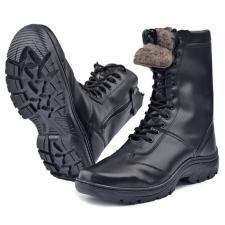 Ботинки с высоким берцем «Extrime-zima» на молнии